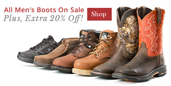 935f5b0ebea Last Chance: Shop Entire Site Sale – All Boots, Jeans, & More ...